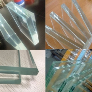 Factory supplying 19mm ultra clear low iron float glass aquarium wholesale price