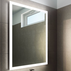 Led Illuminated Bathroom Mirror Led Backlit Mirrors
