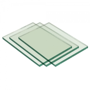 Good quality low cost 5.5mm transparent colorless float glass supplier