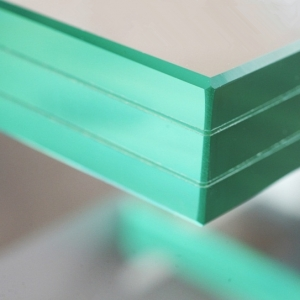 Manufacture safety triple tempered laminated glass  6+6+6mm, 8+8+8mm, 10+10+10mm, 12+12+12mm