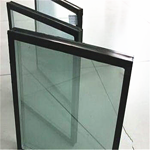 Tempered Insulated glass unit,heat strengthened insulating glass,IGU double glazed