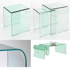 high quality 6mm curved glass display,6mm curved glass manufacturers price