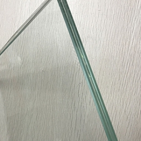 China 11.52 ultra clear SGP laminated glass,super clear safety glass with SGP interlayer factory