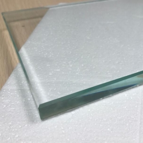China 19mm extra transparent toughened glass, 19mm ultra clear tempered glass manufacturer factory