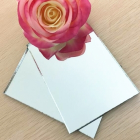 China 3mm copper free silver mirror manufacturer price,3mm eco-friendly silver mirror supplier china factory