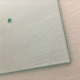 China 4mm clear tempered glass manufacturer,4mm flat hardened glass price factory
