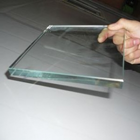 China 6mm low iron extra clear tempered glass, ultra clear toughened glass manufacturer factory