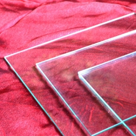 China Anti-glare glass, glass picture frame application for 2 mm cut to size factory