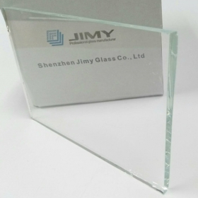 China Best quality 6mm Low Iron Float Architectural Glass, China Extra Clear Float Glass Wholesale Price factory
