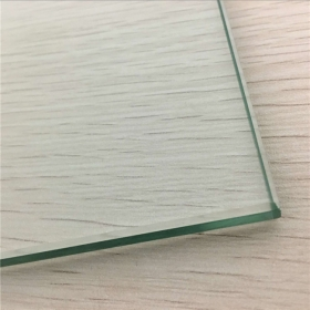 China China 5mm clear tempered glass factory,5mm impact resistant toughened glass price factory