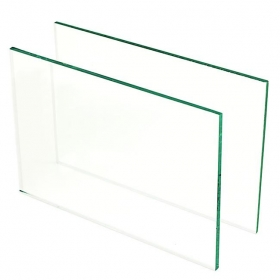 China China Auto Grade 4mm Clear Float Glass Supplier factory