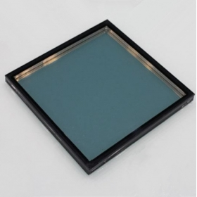 China China Best Quality Energy Efficiency Low-E Insulating Glass Suppliers factory