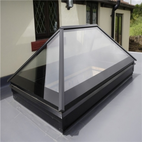 China China CE certification energy saving sun roof window skylight glass manufacturer factory