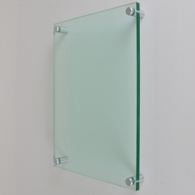 China China Clear Glass Photo Frame Supplier, High Quality Photo Frame Glazing Prices factory