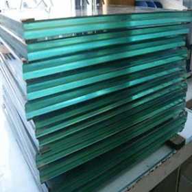 China China factory price 13.52mm SGP tempered laminated glass,6mm tempered glass +1.52mm clear SGP+6mm tempered glass factory