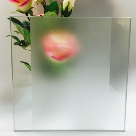 China China high quality 8mm acid etched glass factory, 1/3 inch tinted colored acid etched glass manufacturers, translucent acid etched glass distributors factory