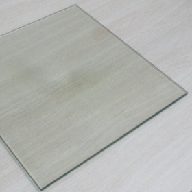 China China manufacturer energy saving 4mm Low-E glass,hard coating and soft coating factory
