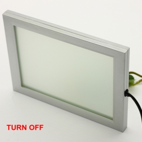 China China pdlc smart glass manufacturer,bathroom intelligent privacy glass price factory