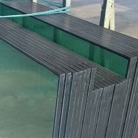 China Different types energy efficiency triple insulating glass for windows and doors factory