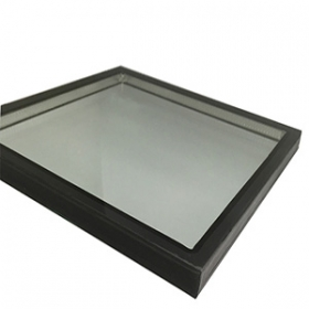 China Double glazed glass panels manufacture to consume less energy in home or office factory