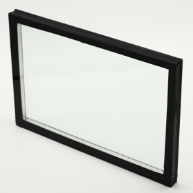 China Energy saving 5mm+9A+5mm clear low-e insulated glass manufacturer factory
