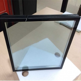China Highlands and high altitude place used the special processed high-performance insulated glass factory