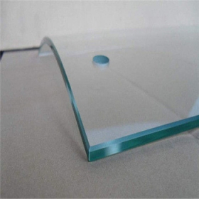 China Safety 12mm curved tempered glass manufacturer,China 12mm curved toughened glass for balustrade factory