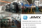 JIMY GLASS is open a new branch glass factory on 2017!