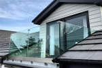 Three reasons why you choose glass balustrade for balcony