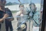 Can bulletproof glass be tempered