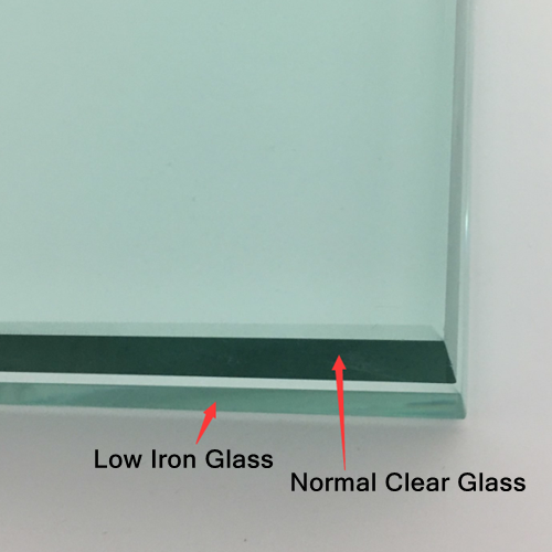 15mm Ultra Clear Safety Toughened Gl Supplier 5 8 Low Iron