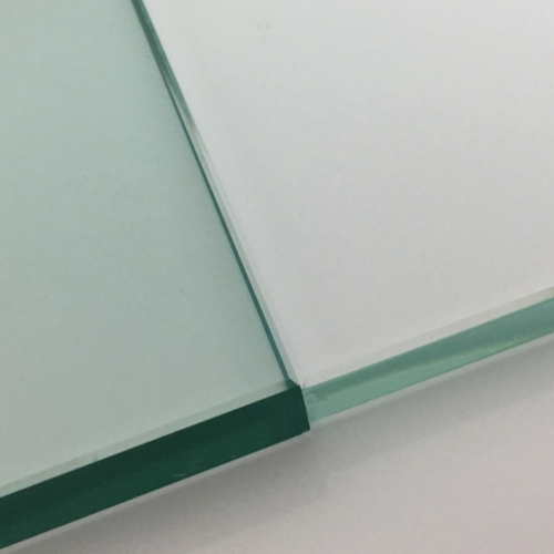 Mm Clear Toughened Glass