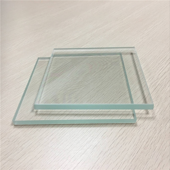 8.76mm ultra clear tempered laminated glass,442 low iron ...