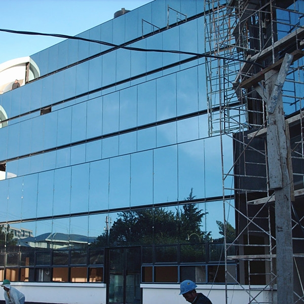 Curtain Wall Insulated Glass,low-E Insulated Glass,energy