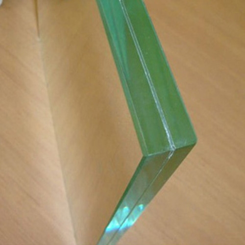 Drilling Safety Glass