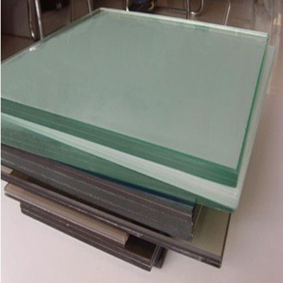 25 52mm Safety Toughened Laminated Glass Exporter