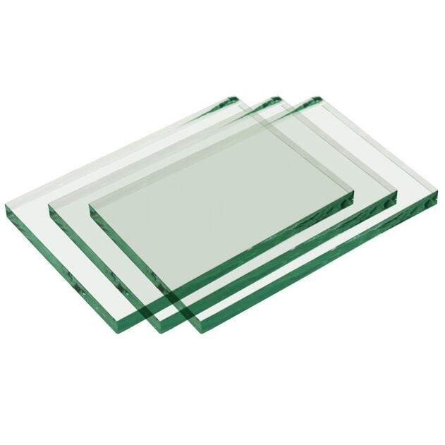 China mm clear float glass supplier transparent