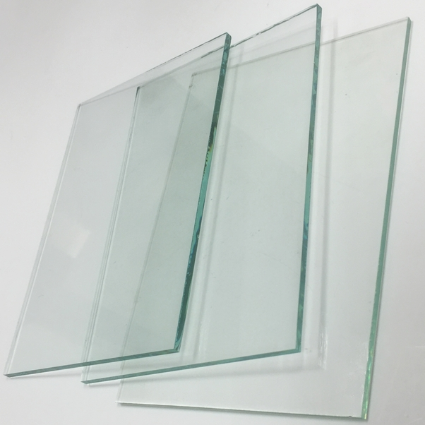 China mm clear float glass supplier shenzhen colorless