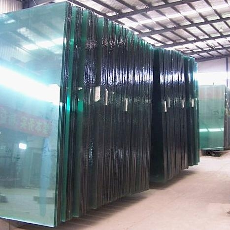 China 4mm Clear Float Glass Supplier China Auto Grade