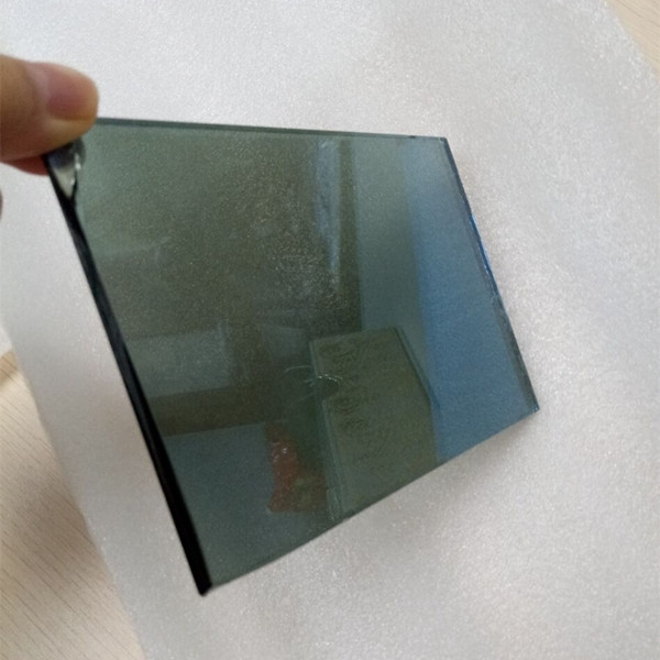 cd5b173a7905 China energy saving online coated 5mm euro gray reflective glass  manufacturers ...