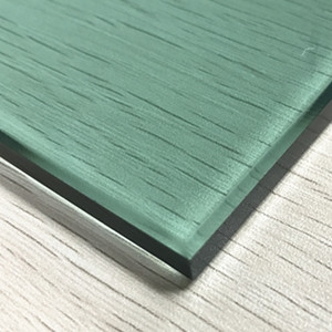 5mm F Green Tinted Float Glass Green Tinted Glass Windows