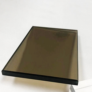 30 Inch Colored Tempered Glass Factory Tempered Laminated