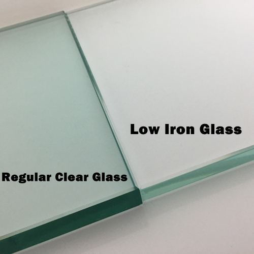 Compeive Price 15mm Starphire Ultra Clear Low Iron Float Gl China Factory And Exporter
