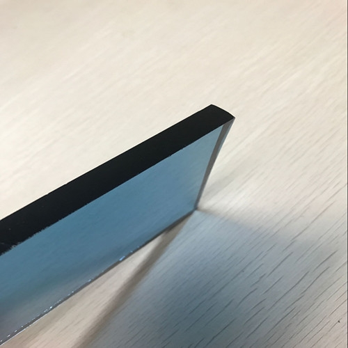 10mm Blue Tinted Glass Cost 10mm Blue Color Glass