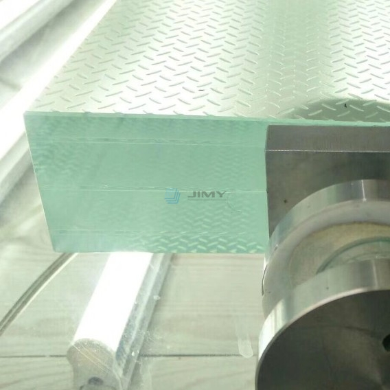 ... Indoor And Outdoor Slip Resistance Glass Ultra Clear Safety Tempered  Laminated Glass Stair Treads ?