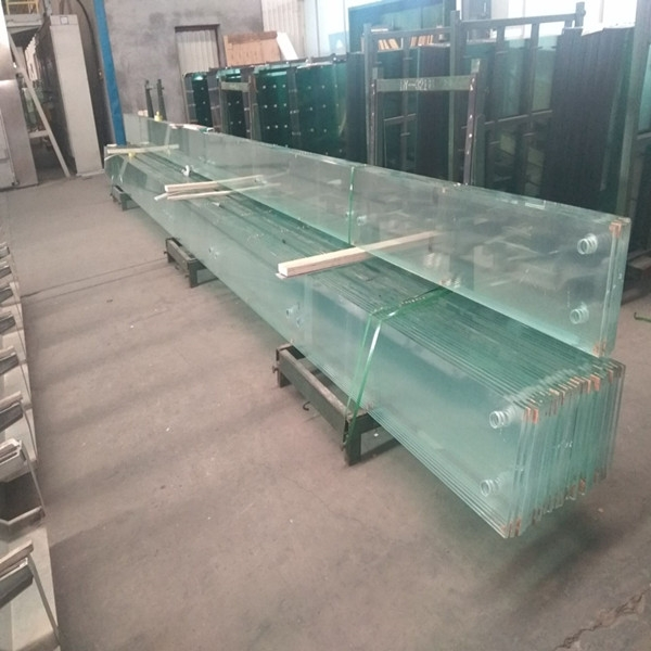 China Glass Fin Walls, Tempered Glass Fins And Beans Price