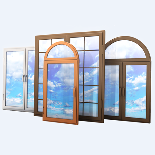 Clear Float Glass For Windows Transparent Window Glass
