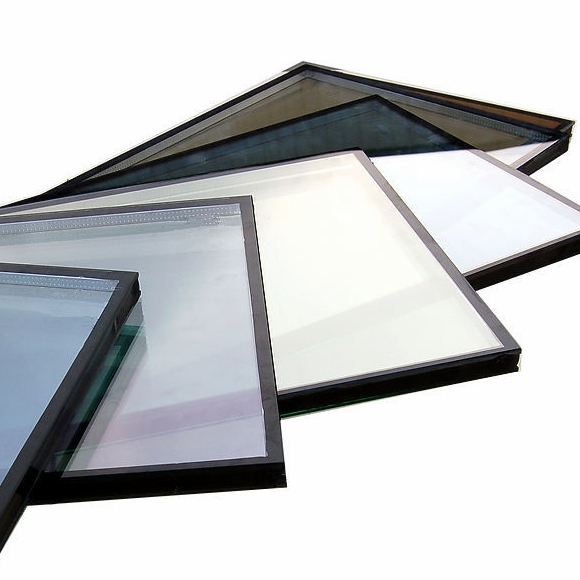 Double Glazing Product : Cheap price reflective insulated glass china double